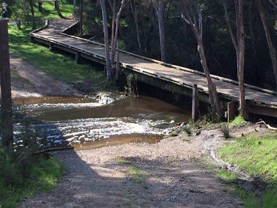 Balcolme Creek