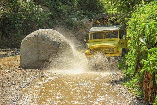 Off-road Adventure: Tradisjonell...