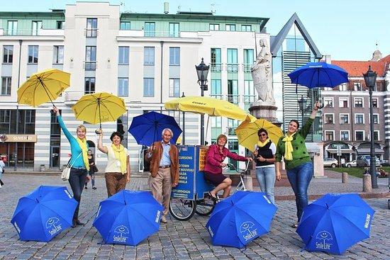 Het beste van Riga Walking Tour ...