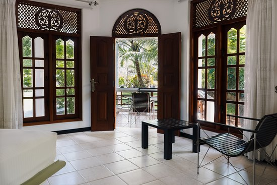 Amal Villa Apartments & Rooms: Deluxe room 1