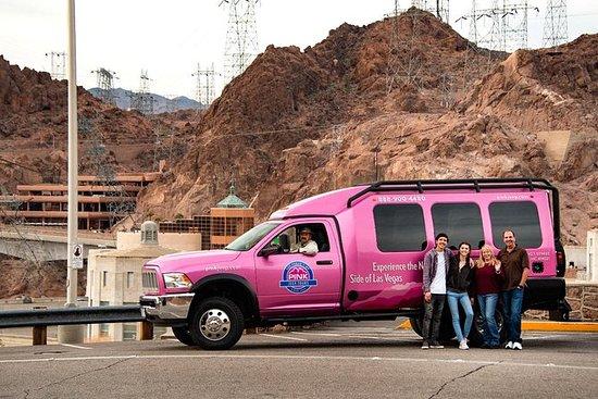 Hoover-Staudamm-Tour mit einer kleinen...