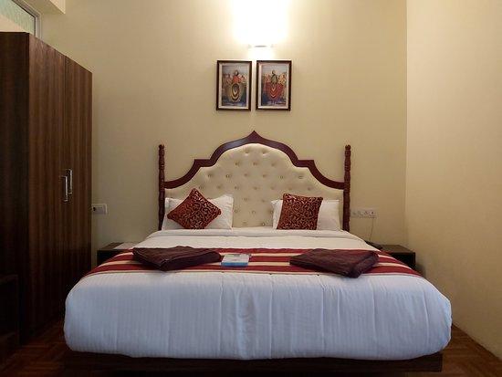 A Hotel like a Home
