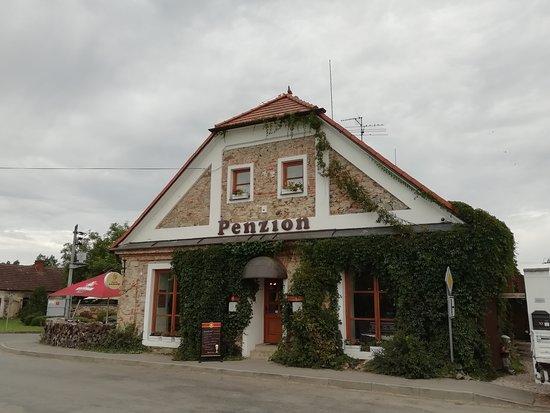 Blatna, สาธารณรัฐเช็ก: Penzion U Kohiutka