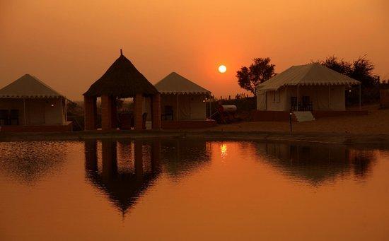Gumanpura ภาพถ่าย
