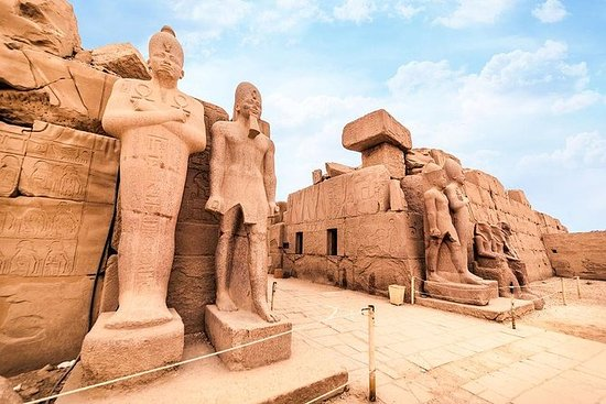 3-Day Private Guided tours to Aswan...