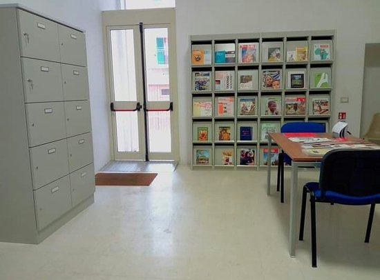 Biblioteca Diocesana del Seminario Vescovile