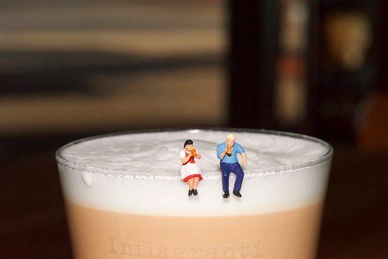 Super Kaffee...