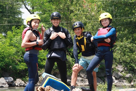Pau Canoë Kayak Club Universitaire 的照片 - Jurancon照片 - Tripadvisor