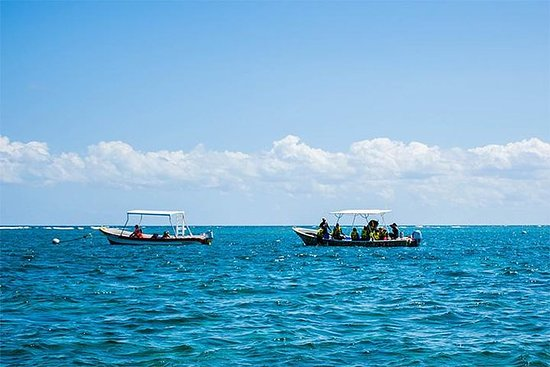 Tour Snorkeling and Riding Bike in...