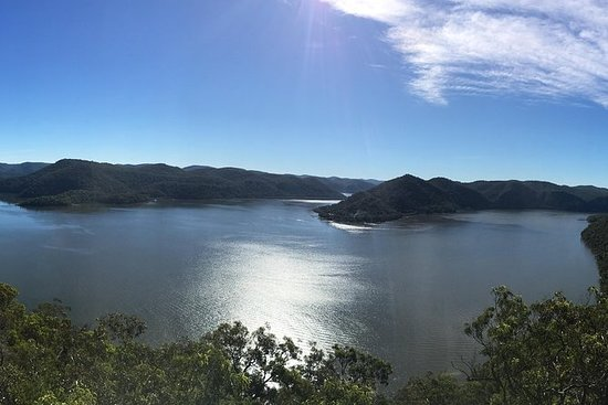 Hawkesbury River Boat Day