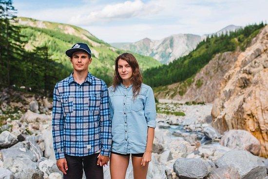 远足和驱动:Circum Baikal铁路和西伯利亚瑞士。
