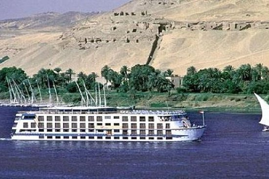 special discovering history of the pharaohs era from hurghada: Nile Cruise From Kemer - 8 Days