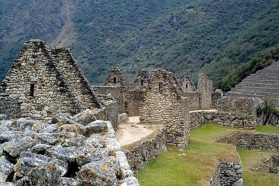 Cusco til Machu Picchu - Utforsking