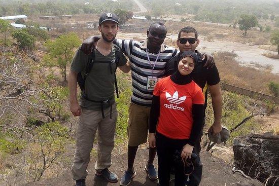 3天Adventurious Wildlife Safari