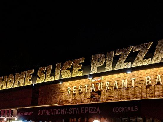 Home Slice Pizza Austin 501 E 53rd St Photos