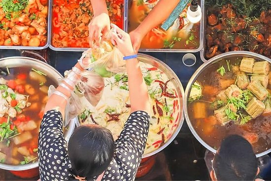 Chiang Mai Small Group Foodie Tour - Night Market Thai Food Tour: Chiang Mai Small Group Foodie Tour - Night Market Thai Food Tour