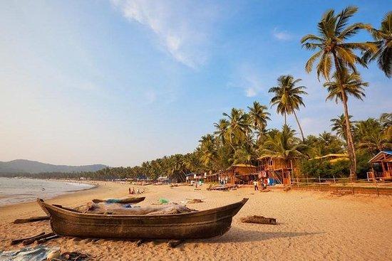 Glimt av Goa - strandutflukt fra...