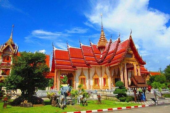 Highlights of Phuket - Shore Excursion...