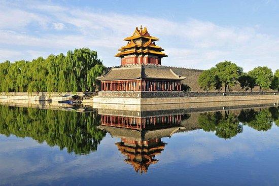 Forbidden City-billetter...