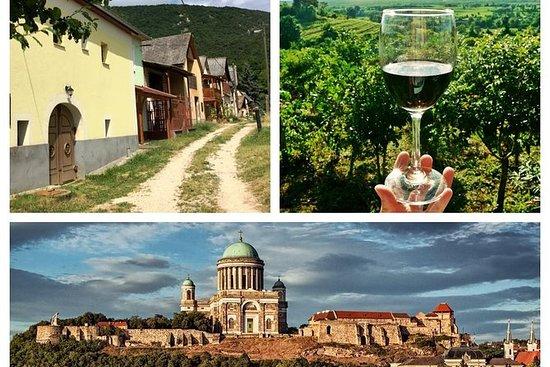 以及午餐和Palinka樣品的Esztergom大教堂品酒和歷史之旅