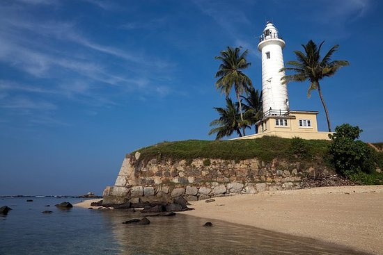 Galle Day Excursion