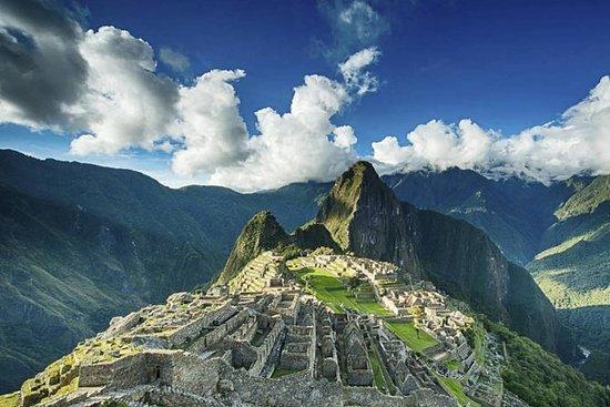 Tour Peru sør og jungel 20 dager...