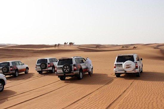 WOW Oman! Desert Nights Safari Tour ...