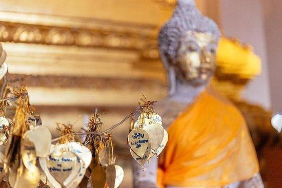 Privétour: van Bangkok naar Ayutthaya