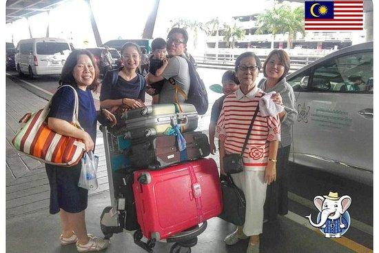 Hua Hin: viaje de 2 días (paquete...