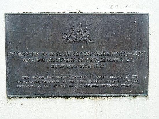 Abel Tasman National Monument