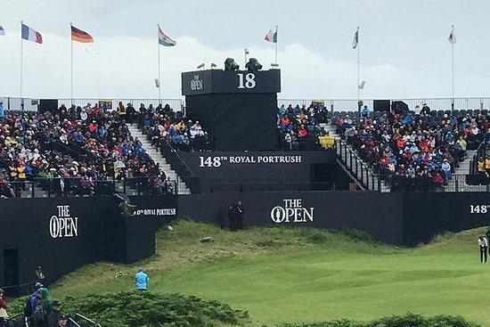 Voyages de golf en Irlande du Nord