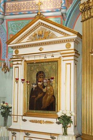 Церковь с историей – 26