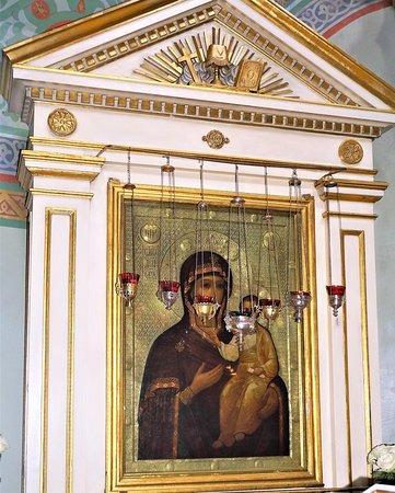 Церковь с историей – 27