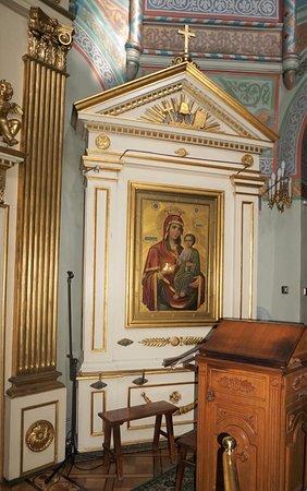 Церковь с историей – 29