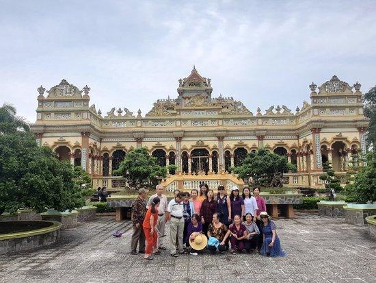 VNG Travel