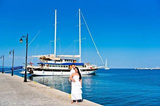 Photo tour island of Kos