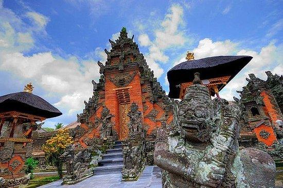 Best of Ubud: Waterfall, Rice Terraces...