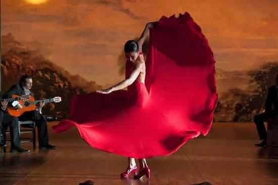 Cadiz Flamenco Show