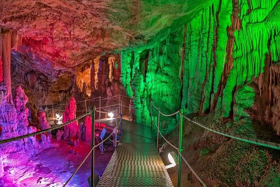 VIP Cave of Zeus & Oost-Kreta Lokale ...