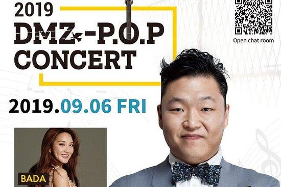 DMZ P.O.P Konsert - Cheorwon (9...