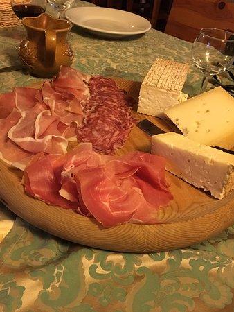 Taleggio, Włochy: Ristorante Pizzeria San Marco