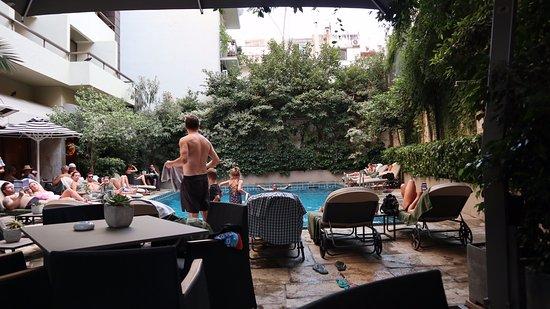 衛城迪瓦尼宮殿酒店照片