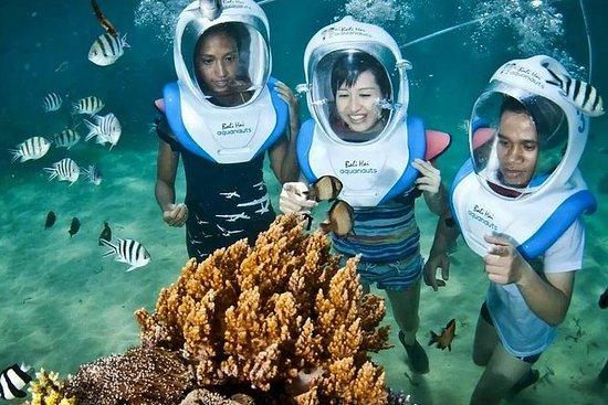 Beach Club y Aquanauts con crucero Bali...