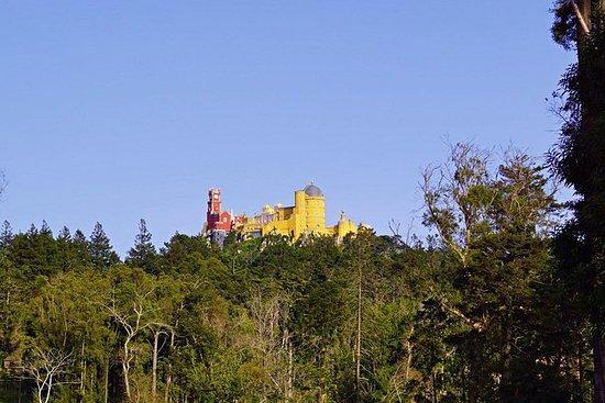 4x4 Tour Sintra-Cascais