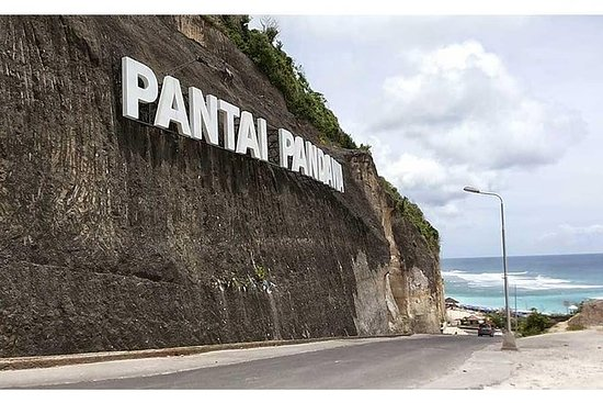 プライベートツアー:パンチャワビーチ、ウルワツサンセットテンプル、ケチャファイヤ…