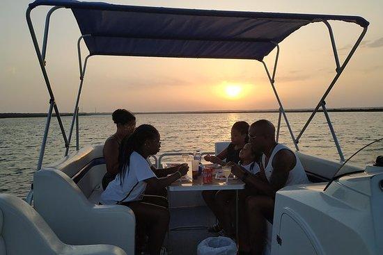 Excursions en bateau et excursions...