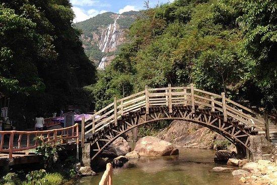 Private Day Tour naar Baishui Village ...