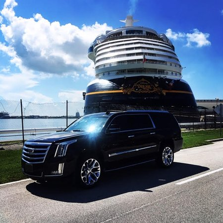 Florida Magical Tours and Transportation
