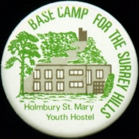 YHA Holmbury St Mary Surrey Hills hosts an idyllic camping area just yards from the Youth Hostel building in the gorgeous grounds. Large enough to accommodate up to 15 guests and set in over 4000 acres of breath-taking woodland scenery, it's the perfect place to bring family and friends on an amazing walking or mountain biking holiday. London is just 40 minutes' drive away and so there really is no excuse not to come and camp in these picturesque, unspoiled grounds.