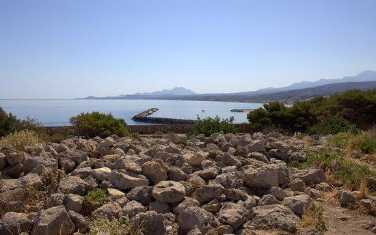 Mare Monte Beach Hotel: Rethymna